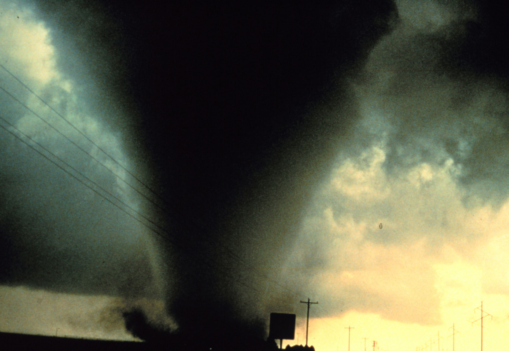 Tornadoes: Fact vs Fiction